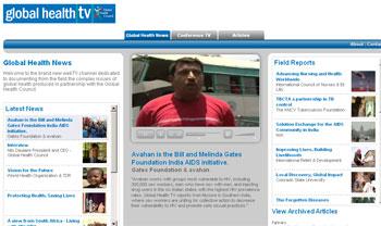 Global Health TV